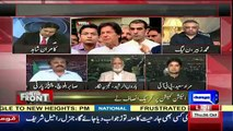 Pagal To Zardari Ko Declare Kia Gaya Hai.. Fight Between Sabir Balouch And Murad Saeed