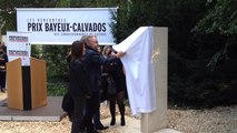 Mémorial des reporters à Bayeux