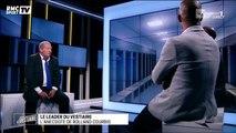 """Vestiaire - Courbis """"Avec Zidane dans le vestiaire, on est plus tranquille"""""""
