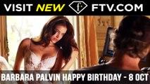Barbara Palvin Happy Birthday! - 8 Oct | FTV.com