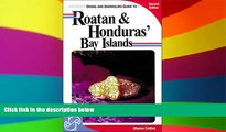 Big Deals  Diving and Snorkeling Guide to Roatan   Honduras  Bay Islands (2nd ed)  Full Read Most
