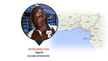 Peter Denis (Nigeria) Speaks about Network Bulls CCNA, CCNP, CCIE R&S Training in India