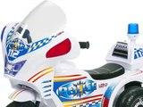 Policía Motos Juguetes, Juguetes Motos De Policía, Juguetes Motocicleta de Policía Para Niños