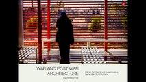 TAMassociati architectes, War and Postwar Architecture