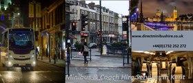 Direct Minibuses - Coach Hire Orpington | Minibus Hire Gravesend | Coach Hire Sevenoaks