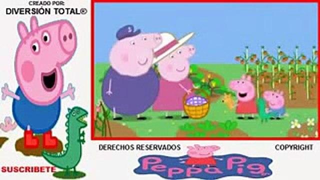 ► Peppa Pig Español Capitulos Completos new ♫ Peppa Pig Espanol Latino new HD ™ X 1 10173