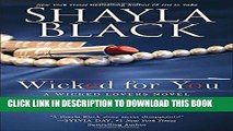 [PDF] Wicked for You (A Wicked Lovers Novel) Popular Collection