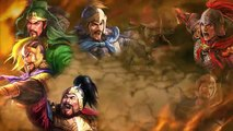 42.Romance of the Three Kingdoms XIII Official Trailer - PC PS4.mp4