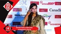 Sonam Kapoor Feels Underpaid Compared To Varun, Deepika & Ranbir Spend Time Together
