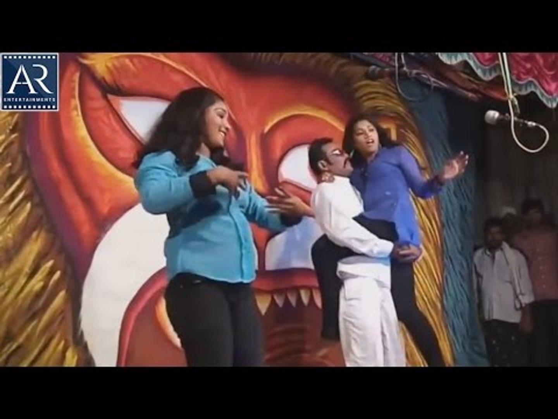 Village Hot Recording Dance Latest Video from Sanghika Natakam 9 | AR Entertainments