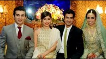 Most popular top Pakistani couples in the industry , top 10 Pakistani Couples - Fashion 360