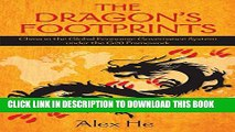 [PDF] The Dragon s Footprints: China in the Global Economic Governance System under the G20