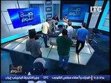 Un imam attaqué en direct à la télévision à coups de chaussures
