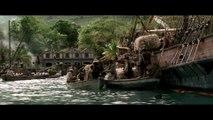 Cineconomics - Pirates de Caraïbes : La Malédiction du Black Pearl (Extrait)