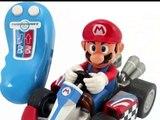 Mario voitures de course jouets, Voitures jouets pour enfants