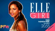 Paris Fashion Week by Noémie Lenoir, vendredi 7.10 à 20h55 | Bande-annonce | Paris Fashion Week by ELLE Girl