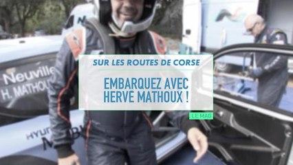 MIDI SPORT - Embarquez avec Hervé Mathoux et Djibril Cissé !