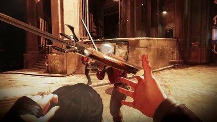 Dishonored 2 — L'Échappée Belle