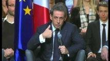 Bygmalion : 6 fois où Sarkozy a nié être impliqué (malgré sa mise en examen)