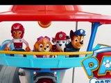 Paw Patrol Pat Patrouille Figurines Jouets Pour Les Enfants