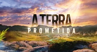 A Terra Prometida׃ capitulo 74 75 76 77 78 dia 17