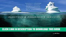 [PDF] Auditing   Assurance Services, 5th Edition (Auditing and Assurance Services) Popular Online