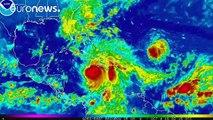 L'ouragan Matthew s'est abattu sur Haïti et la Jamaïque
