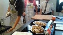 Atelier cuisine animé par des chefs à Guise