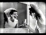 DEAN MARTIN & JERRY LEWIS - 1951 - Shaving Comedy Routine