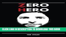 New Book Zero to Hero: How I went from being a losing trader to a consistently profitable one