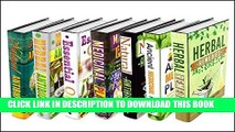 [PDF] Natural Antibiotics: BOX SET 7 IN 1 - The Complete Extensive Guide On Natural Antibiotics To