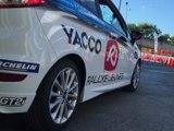 On a testé l'opération Rallye Jeunes au Mondial de Paris 2016