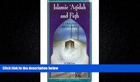 complete  Islamic aqidah and fiqh: A textbook of Islamic belief and jurisprudence