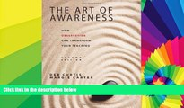 Must Have  The Art of Awareness, Second Edition: How Observation Can Transform Your Teaching  READ