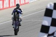 Honda Superbike Showdown Of California Supersport Race