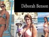 La isla bonita Déborah Benson