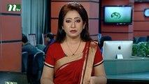 NTV Moddhoa Raater Khobor   07 October 2016