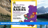 Big Deals  A Year of Fun Just for Babies (A Year of Fun Series)  Full Ebooks Most Wanted