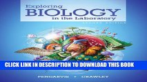 [PDF] Exploring Biology in the Laboratory second edition Popular Online