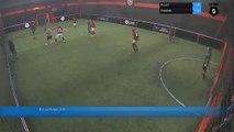 But de Rafael (3-9) - FC-GT Vs Tradelab - 06/10/16 20:00 - Paris (La Chapelle) (LeFive) Soccer Park