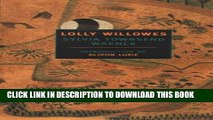 [PDF] Lolly Willowes : Or the Loving Huntsman (New York Review Books Classics) Popular Colection