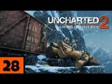 Uncharted 2 Among Thieves Walkthrough part 28 Weve Got Company
