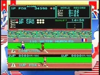 fdx59-Track & Field