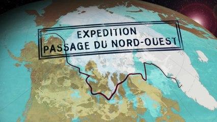 Expédition Passage du Nord-Ouest - Partie 1 (Film, Documentaire)