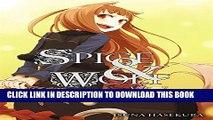 [PDF] Spice and Wolf, Vol. 7 - light novel Full Online
