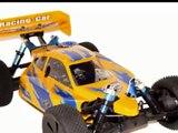 Voitures de course de contrôle à distance, Jouets de voitures pour les enfants