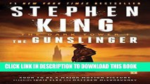 Collection Book The Dark Tower I: The Gunslinger