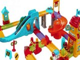 Gare de Train Jouet VTech Go! Go! Smart Wheels