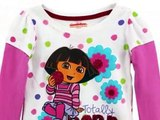 Dora LExploratrice Chemises, Vêtements Dora LExploratrice