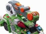Jouet Switch and Go Dinos Tyranex Giga T.Rex, Dinosaures Switch et Go Dinos Jouets Pour Les Enfants